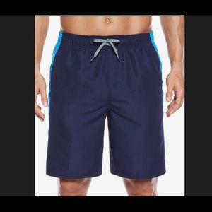 NEW Nike Flux Splice Volley Shorts Trunks